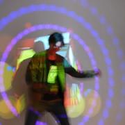 De Spotter dansmachine op Tweetakt - Fotocredits: Sean Brandenburg (ArtiestenNieuws)