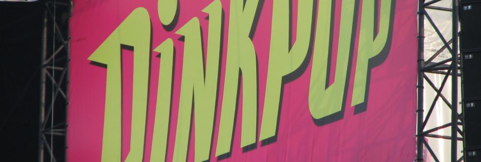 Pinkpop | Foto: Karin Dirkx | Flickr (CC BY-NC-ND 2.0)