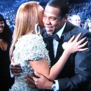 Beyoncé en Jay-Z - Fotocredits: Maegan Tintari (Flickr)