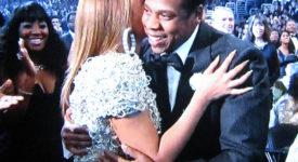 Beyoncé en Jay-Z - Fotocredits: Maegan Tintari - Flickr (CC BY-SA 2.0)