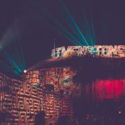 Dimensions Festival - Credits Dan Medhurst - Bron: Persbericht