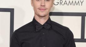 Justin Bieber - Foto: Temka u (Wikimedia Commons)
