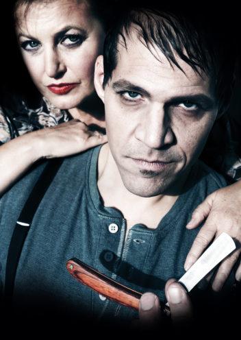 Sweeney Todd - Fotograaf: Bob Bronshoff