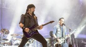 Volbeat - Fotocredits: Alfred Nitsch - wikimedia common