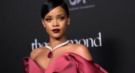 Rihanna - Fotocredits: celebrityabc (Flickr CC BY-SA 2.0)