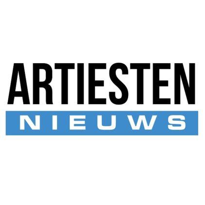 Artiesten Nieuws Logo