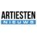 Logo Artiesten Nieuws - Wit Vierkant (ArtiestenNieuws)