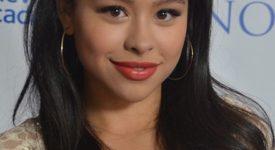 Cierra Ramirez - Foto: Mingle Media TV |commons.wikimedia.org