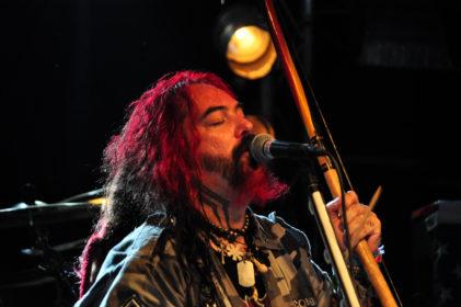 Soulfly Max Cavalera - Foto: Jonas Rogowski   commons.wikimedia.org