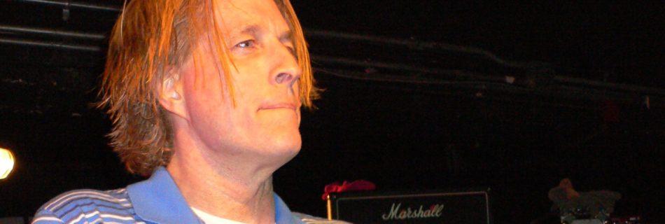 Scott Hill - Foto: Metal Chris | CC Flickr