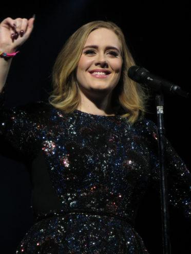 Adele - Foto: marcen27 | Flickr