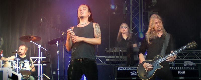Amorphis en Soilwork - Author: Tina Solda | Wikimedia Commons