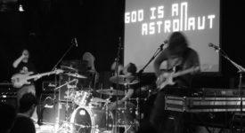 God Is An Astronaut - Foto: Graham Racher | commons.wikimedia.org