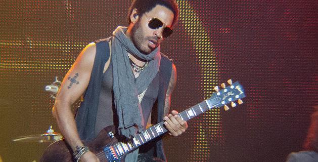 Lenny Kravitz - Fotocredits: Carlos Delgado - Wikimedia Commons (CC BY-SA 3.0)