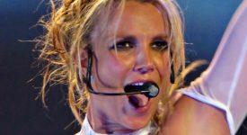 Britney Spears - Fotocredits: marcen27 - Bron: wikimedia commons