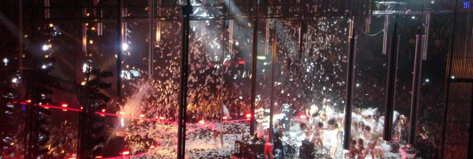 MTV European Music Awards (EMA) - Foto: Andy Miah - Flickr (CC BY-SA 2.0)