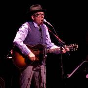 Elvis Costello - Foto: Paul VanDerWerf - Bron: Flickr (CC BY 2.0)