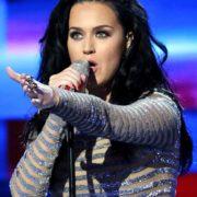 Katy Perry - Foto: Ali Shaker/VOA - Bron: Wikimedia Commons