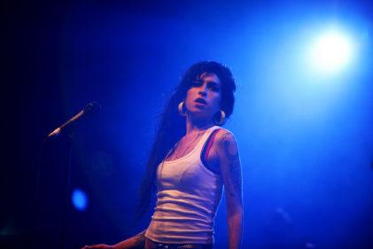 Amy Winehouse zou vandaag 33 geworden zijn