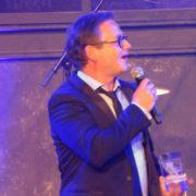 Guus Meeuwis tijdens Buma NL Awards 2016 - Foto: Tezz Photography (ArtiestenNieuws)