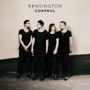 Albumcover: Kensington - Control