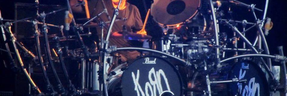 Korn - Foto: Kartien Luinenburg (Redactie ArtiestenNieuws)