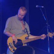 Peter Slager, Bassist Bløf | Foto: Miho (Wikimedia Commons)