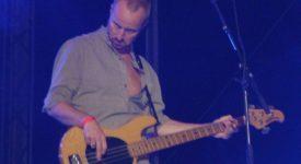 Peter Slager, Bassist Bløf | Foto: Miho | Wikimedia Commons