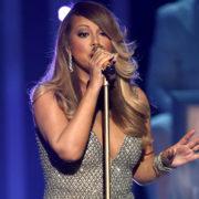 Mariah Carey - Foto: Disney ABC Television Group - (Bron: Flickr)