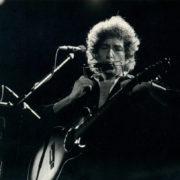 Bob Dylan - Foto: Xavier Badosa - Flickr (CC BY 2.0)