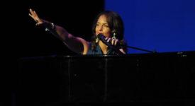 Alicia Keys - Fotocredits: Wallmart - CC Flickr (CC BY 2.0)