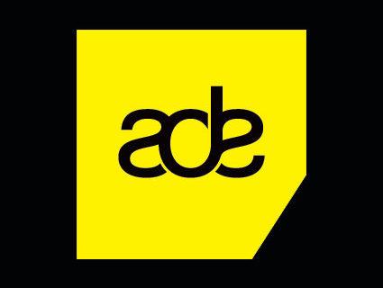 Amsterdam Dance Event (ADE) Logo