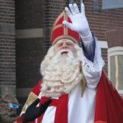 Sinterklaas - Fotocredits Erik Bro - Wikimedia Commons