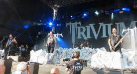 Trivium - Foto: York Klinkhart - Wikimedia Commons