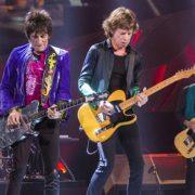 The Rolling Stones - Fotocredits: Jim Pietryga - Wikimedia Commons (CC BY-SA 3.0)