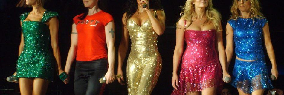 Spice Girls - Foto: Kura Kun - Wikimedia Commons (CC BY-SA 2.5)