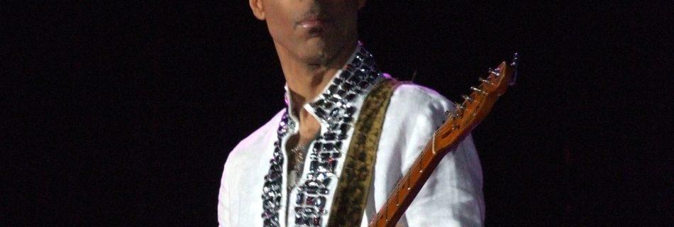 4U: A Symphonic Celebration Of Prince, Prince - Fotocredits: Penner - Wikimedia Commons (CC-BY-SA-3.0)