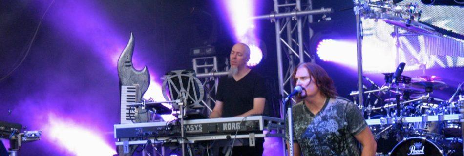 Dream Theater -Foto: Stéphane Gallay - (Bron: Flickr)