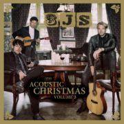 Albumcover 3J'S - Acoustic Christmas Volume 2