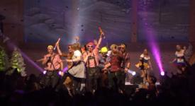 Foto: Sing-a-Long   Das Coen Und Sander Fest 2016 / Radio 538 - Screenshot YouTube