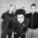 Green Day - persfoto MTV EMA (Viacom Benelux)
