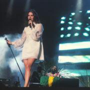 Lana Del Rey - Fotocredits: Beatriz Alvani - Wikimedia Commons