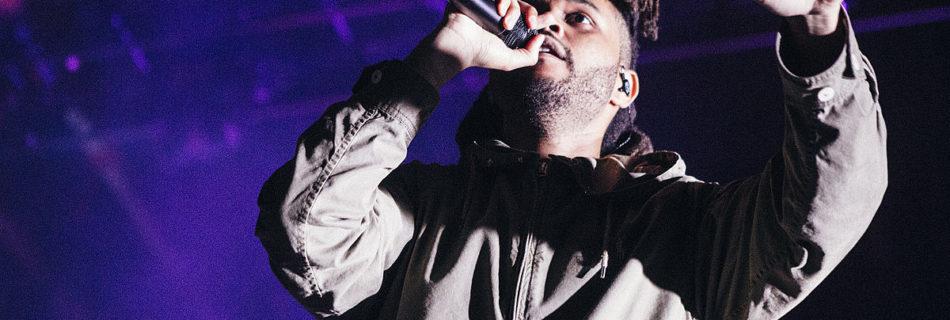 The Weeknd - Foto: Kayla Johnson (Wikimedia Commons)