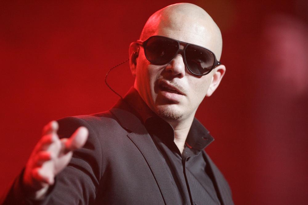 Pitbull - Foto: Eva Rinaldi - (Bron: CC Flickr)