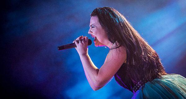 Evanescence - Foto: Focka - Flickr (CC BY-ND 2.0)