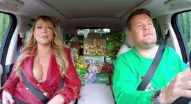 Kerst Carpool Karaoke