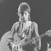 David Bowie - Foto: Wikimedia Commons - Beeld en geluid Avro