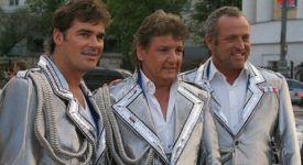 Toppers in Concert - fotocredits: Daniel Kruczynski - (Wikimedia Commons)
