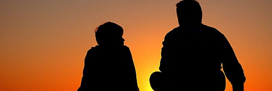 Top 10 mooiste nummers van ouders aan hun kind - Licentie CC0 Creative Commons, Bron Pixabay