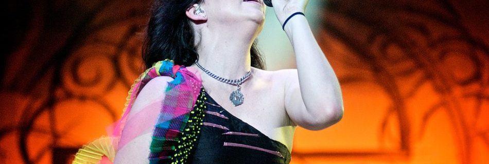 Evanescence - Foto: Silvio Tanaka - Wikimedia Commons (CC BY 2.0)